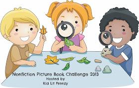 Nonfiction Picture Book Challenge 2013