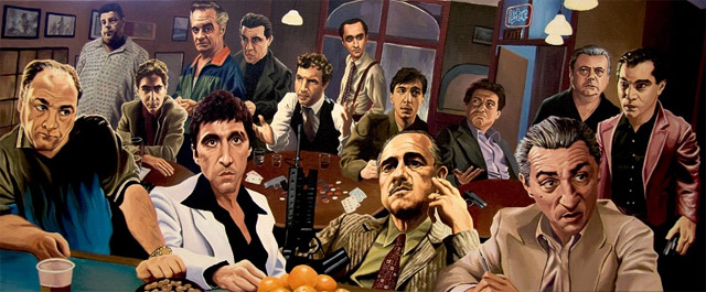 filmes cartunizados justin Reed scarface