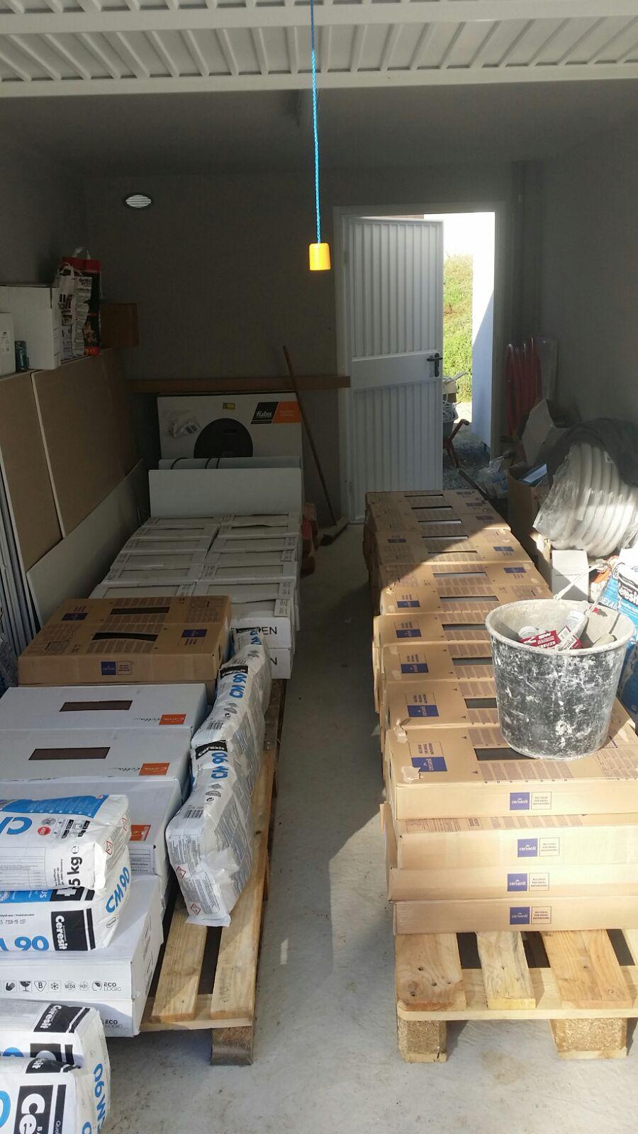 abenteuer ausbauhaus ausbaupaket 2 ist da. Black Bedroom Furniture Sets. Home Design Ideas