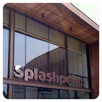 Splashpoint, Worthing