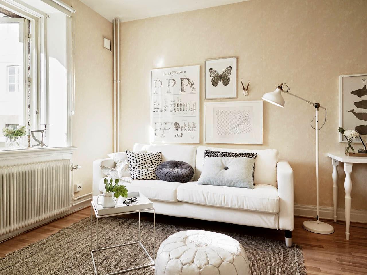 Nordic Room Decor