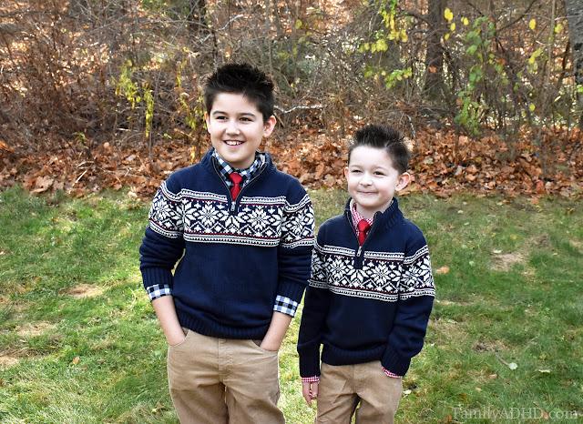 gymboree holiday 2015 boys fashion
