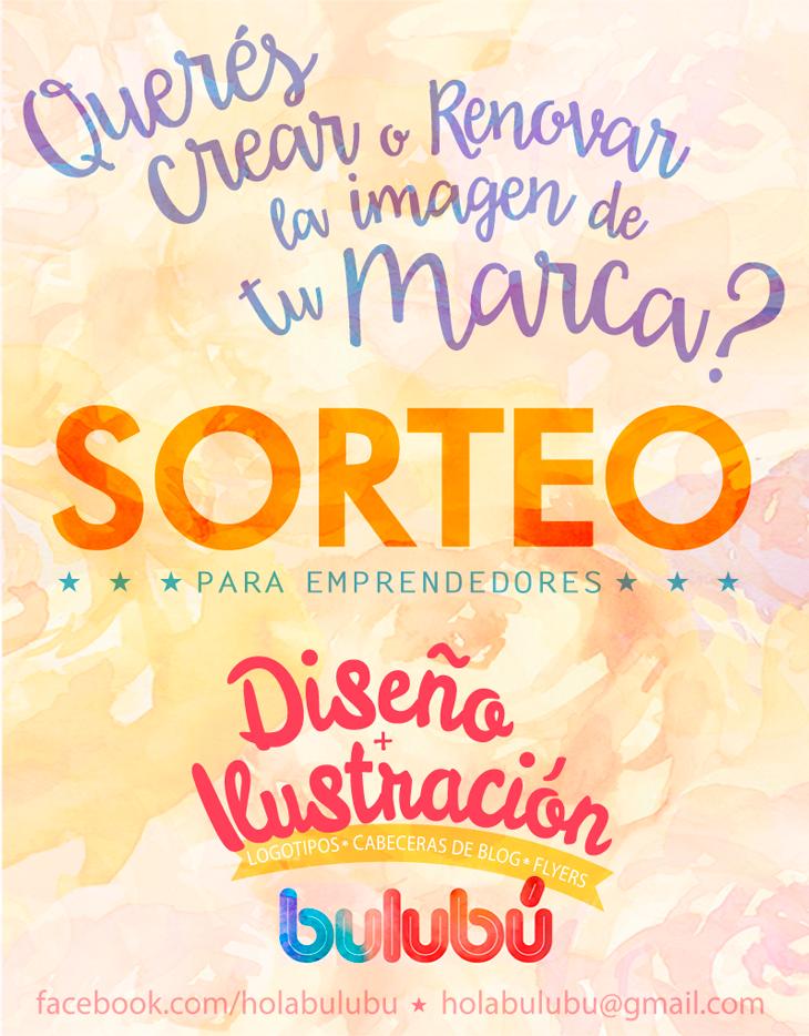 diseño gráfico cabecera de blog ilustración Bulubú