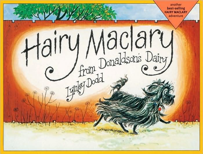 Harry Maclary