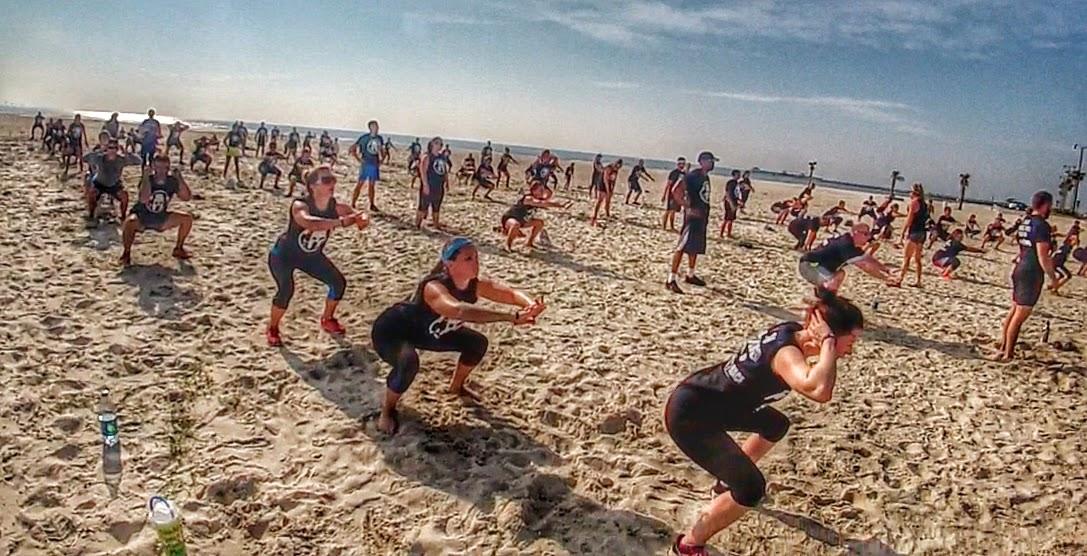 Spartan 300 Workout