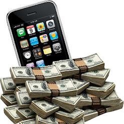 DUIT GLOBAL DARI SMARTPHONE - CLASSIFIED