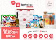 Nueva TESTABOX ¡Haz YA tu Selección ORO x 12'99 Euros!!