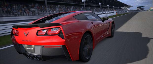 Forza 5 Vs DriveClub