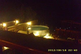 Cazare cu piscina