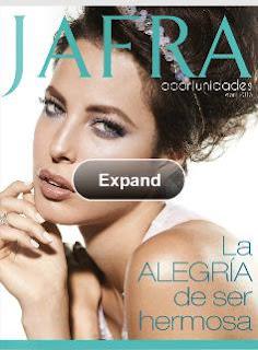 catalogo promociones jafra 4-2013