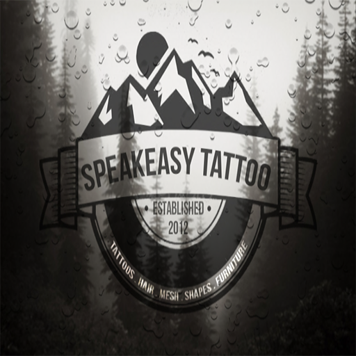 Speakeasy Tattoo