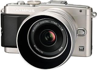 Fotografia dell'Olympus PEN E-PL5 con il 17mm F:1.8