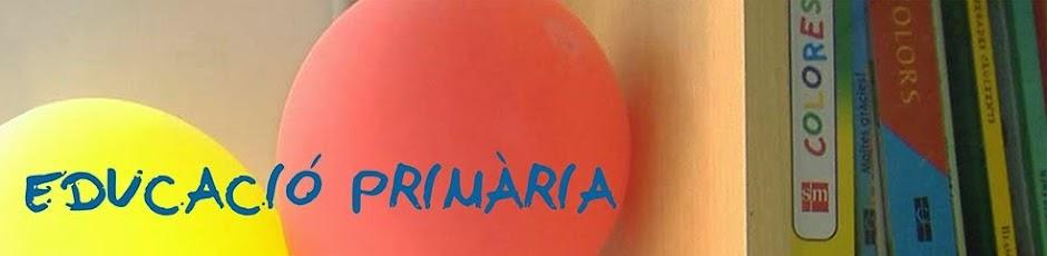Blog de Primària