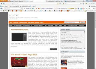 Mozilla FireFox 14 Lebih Cepat dan Aman