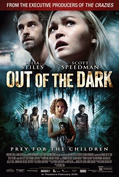 Film Out of the Dark 2015 (Bioskop)