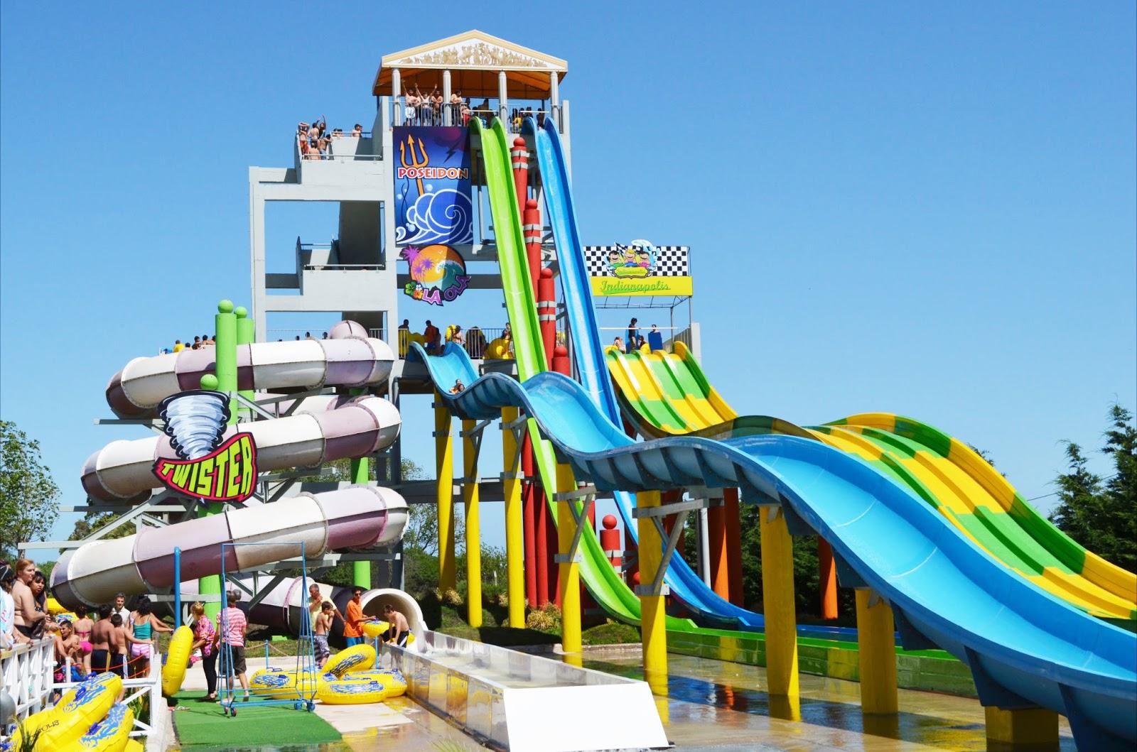 Pequefelicidad 20 parques tematicos chulos para ni os en for La iberica precios