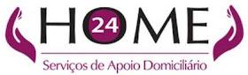 HOME24 - Serviços Apoio Domiciliário