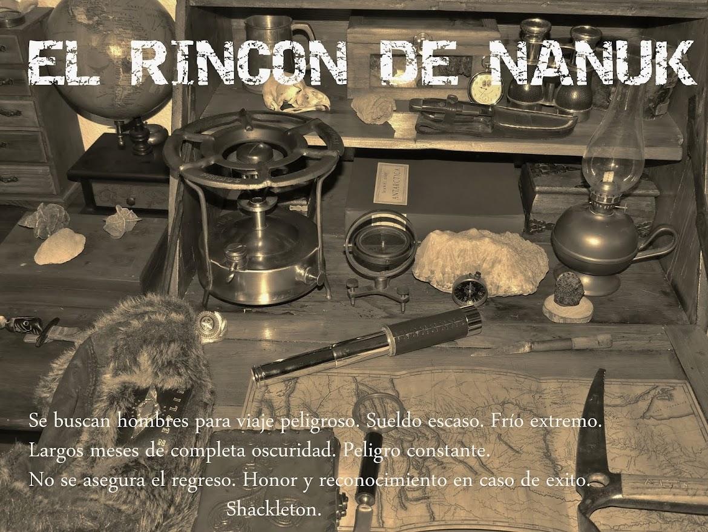 EL RINCON DE NANUK