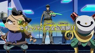 Yu-Gi-Oh! ARC-V - Episódio 56 Legendado