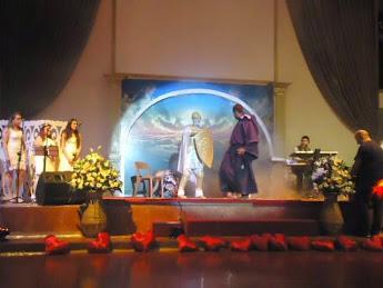 Festa dos Tabernáculos 2014