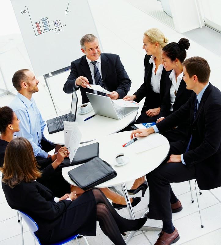 komunikasi kantor