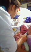 Imunização domicilar no povoado Km 50