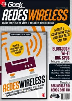 Curso Completo em Video Redes Wireless