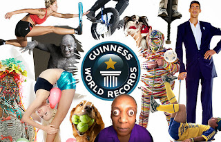 Guinness World Records Most live streams for a single event