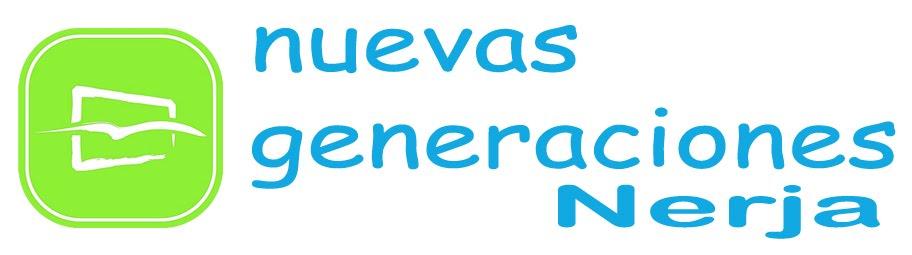 Nuevas generaciones de Nerja - Partido popular Nerja- Malaga