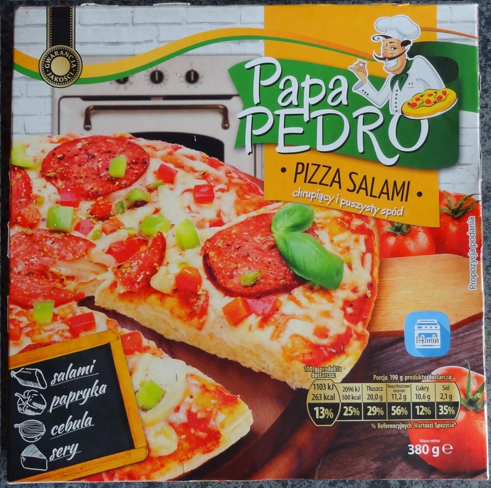 Pizza Papa Pedro
