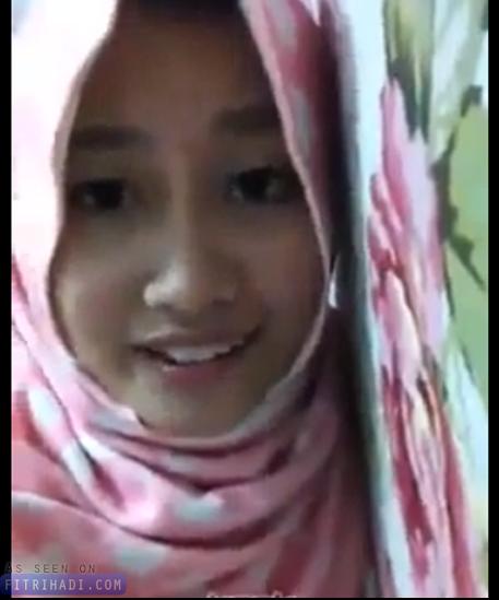 Video Pesanan Gadis Utara Yang Comel