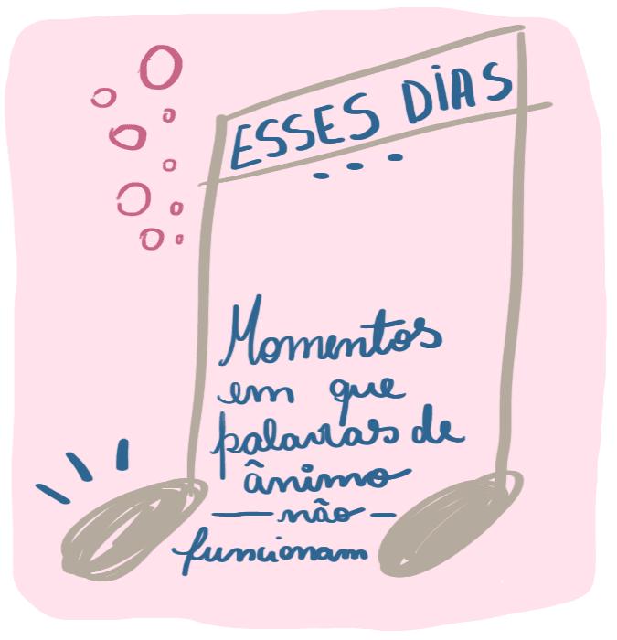 Léa Yasnay - Esses dias...
