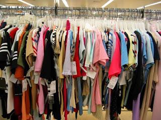 sognare vestiti
