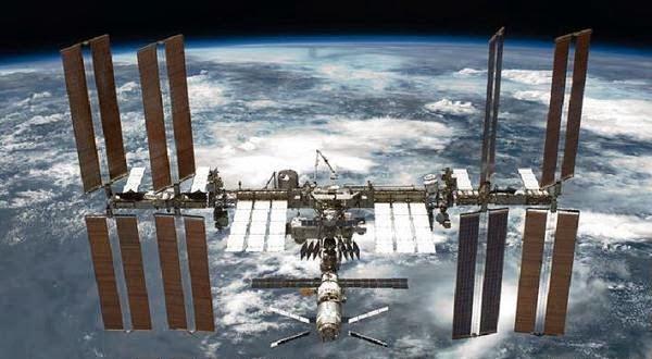 NASA Bakal Rayakan Hari Natal dengan Spacewalk