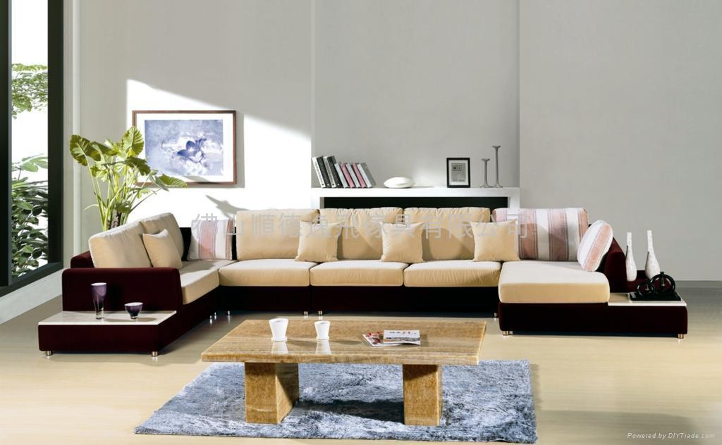 4 Tips to Choose Living Room Furniture Sofas | Living Room ...