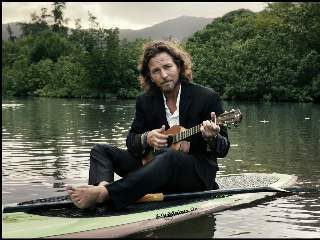 Frases famosas de Eddie Vedder
