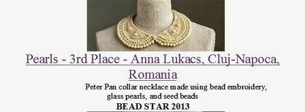 Bead Star winner