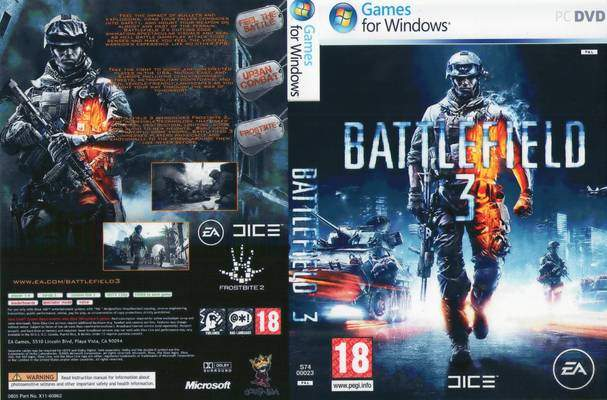 free battlefield 3 for pc full version