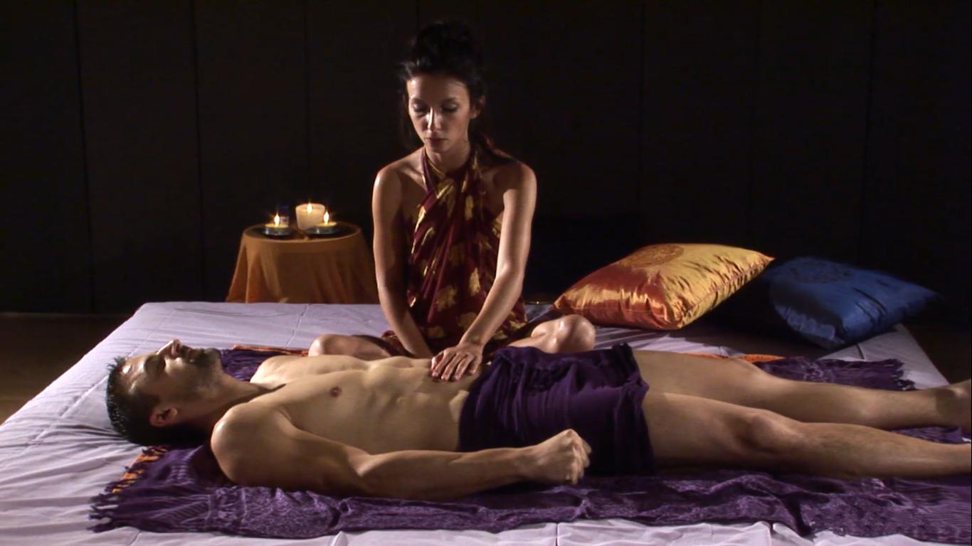 Курсы эротического массажа обучение