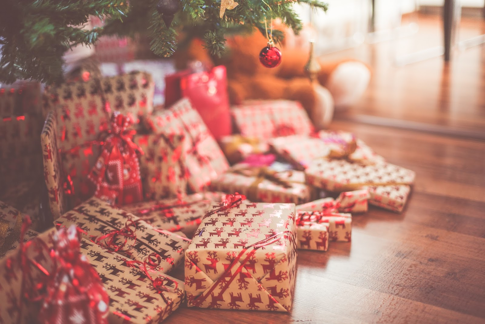 25 Reasons Why I Love Christmas