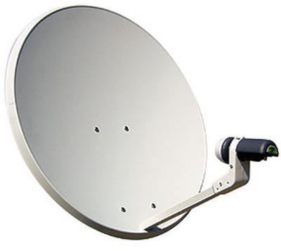Antenas para televisi n v a sat lite - Precios de antenas de television ...