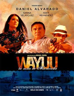 Ver Película La Niña de Maracaibo Online Gratis (2011)