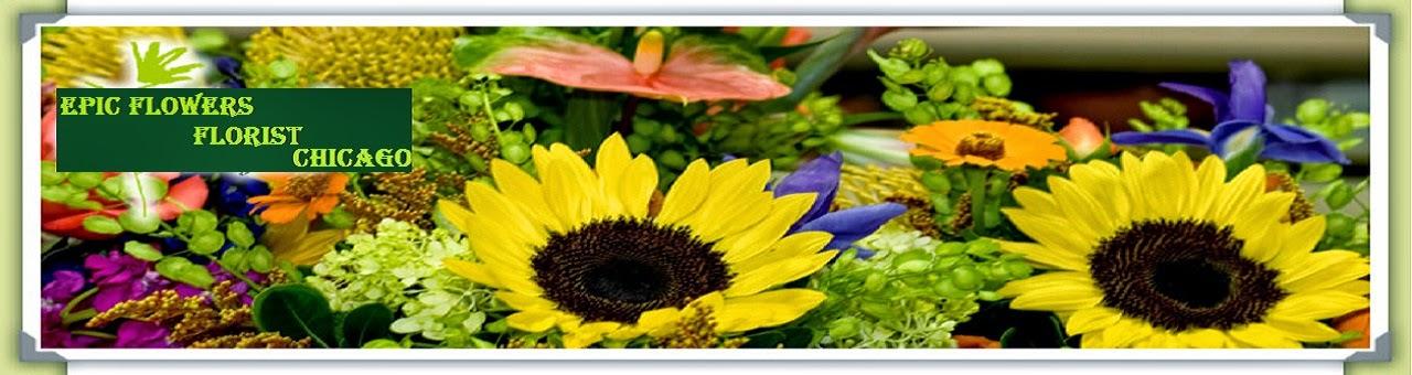 Epic Flowers Florist Chicago