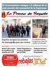 La Prensa de Segorbe