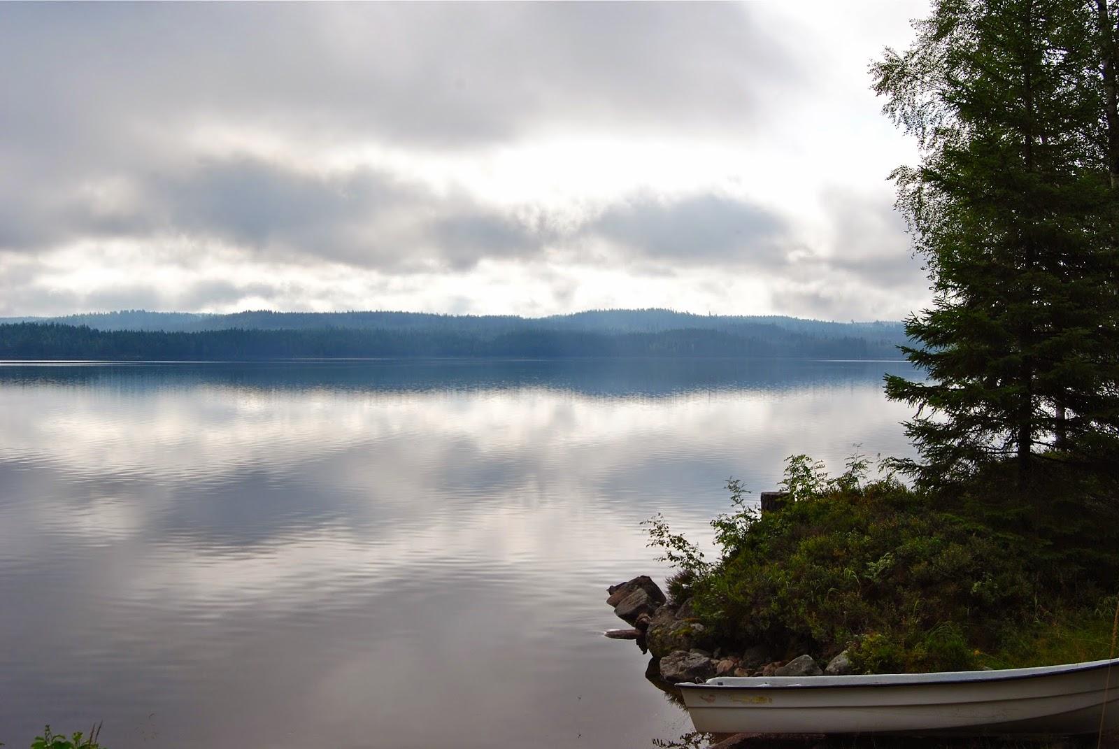 Stadra sjö