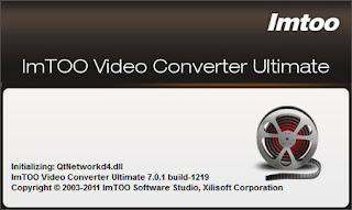 تحميل برنامج Imtoo Video Converter Ultimate 7 مجانا لتحويل جميع صيغ الفيديو
