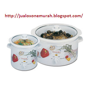 Jual Oxone Murah Oxone OX 821 Slow Cooker