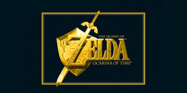 Zelda Ocarina Virtual Console