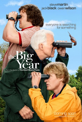 The Big Year Legendado 2011