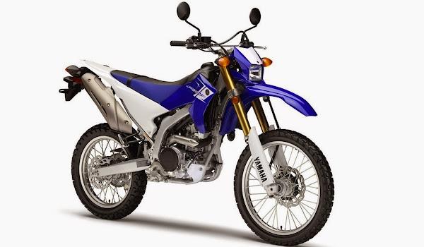Yamaha WR250R. Majalah Otomotif Online
